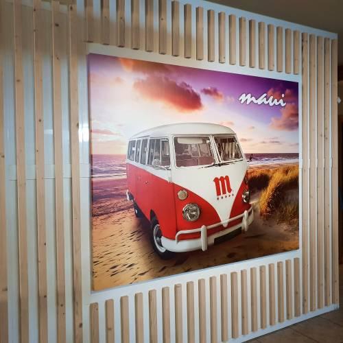 Eurorot | Cuadro Corporeo Complementos Decoracion Interior