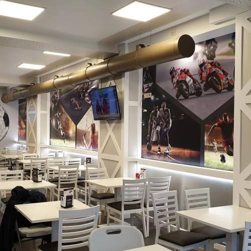 Eurorot | Murales Diseño Impresion Forrado Mobiliario Decoracion Proyectos