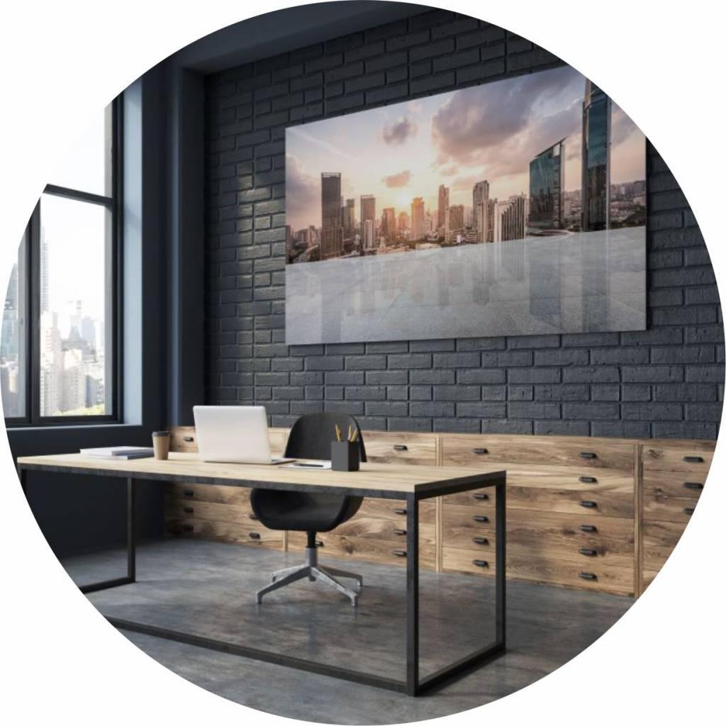 Eurorot | Cuadros Decoracion Interior Personalizado Despacho