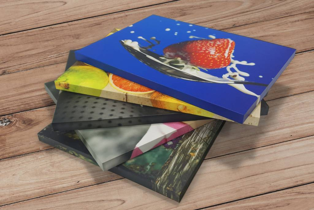 Eurorot | Cuadros Decoracion Personalizados Impresion Digital Composicion Detalle
