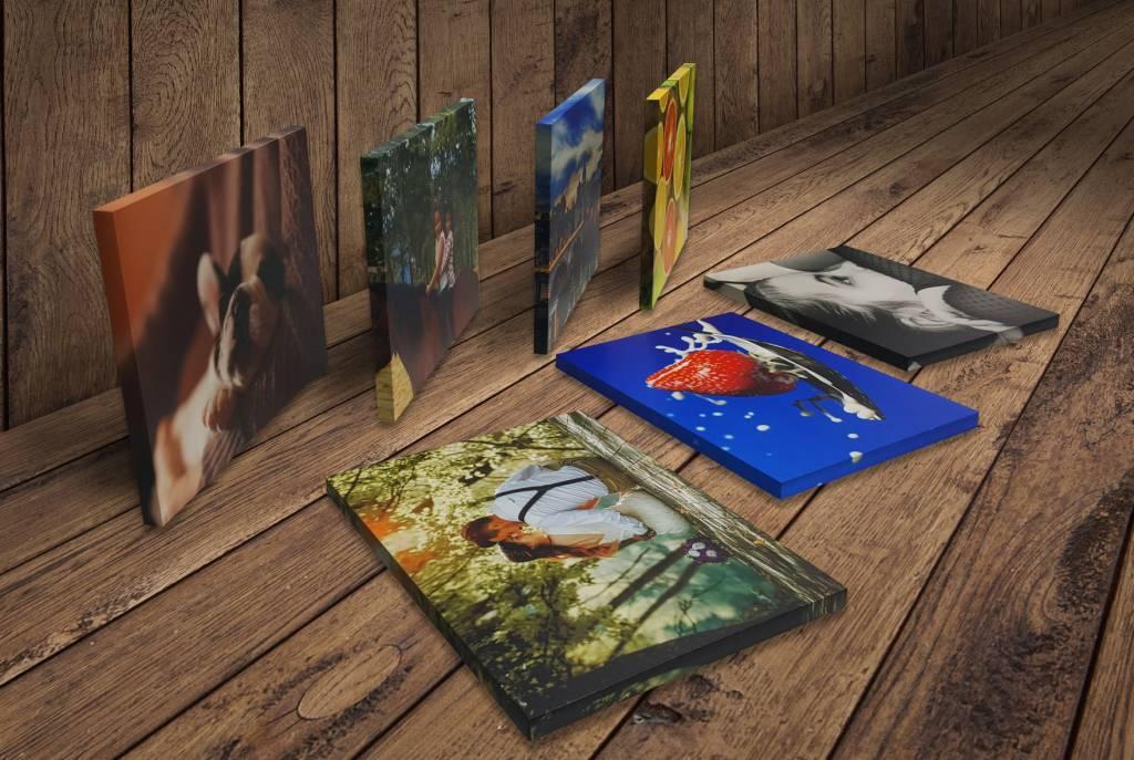 Eurorot | Cuadros Decoracion Personalizados Impresion Digital Detalle Conposicion