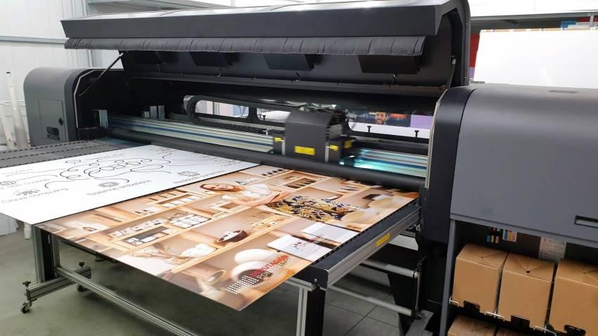 Eurorot | Scitex 750 Hp Impresion Rigidos Gran Formato Produccion Servicios Graficos