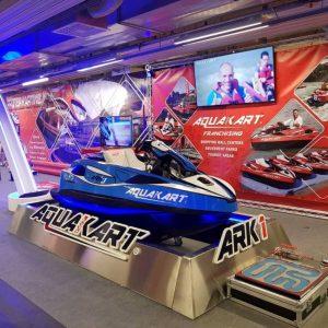 Eurorot | Stands Ferias Eventos Vinilos Lonas Rotulacion