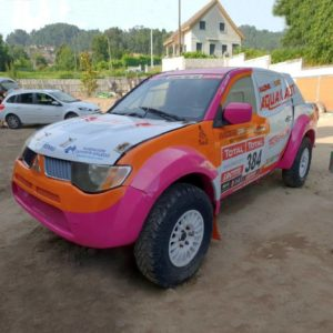 Eurorot | Rotulacion Vehiculos Vinilo Impreso Competicion Rally